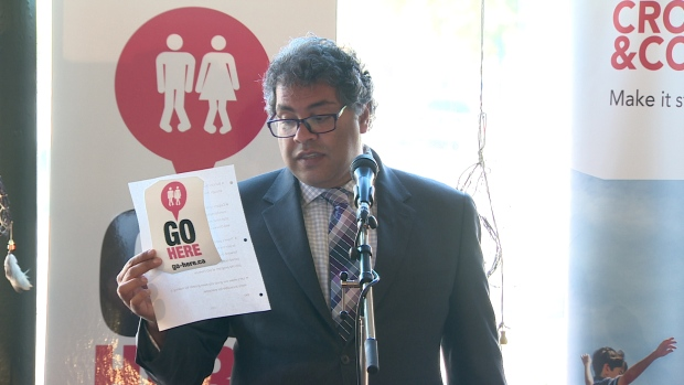 go-here-campaign-launch