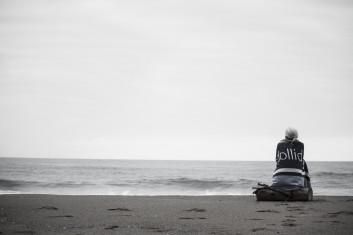 loneliness by Jean Gerber